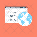 Domain Registration Type Icon