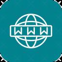 Domain Age Checker Icon