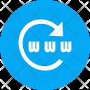Domain Authority Www Icon