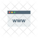 Domain Browser Icon