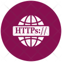 Domain Hosting Checker Icon