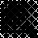 Domain Name Registration Icon