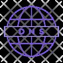 Domain name service Icon