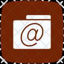 Domain Registration Hosting Icon