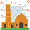 Domed Church Icon