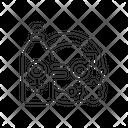 Domestic Division Icon