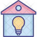 Domestic Electricity Electrical Wiring Electricity Icon