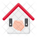 Domestic Partnership Icon
