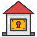 Domestic Security Icon