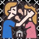 Domestic Violence Icon