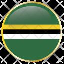 Dominica Icon