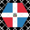 Dominican Icon