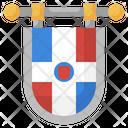 Dominicanrepublic Icon