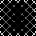 Domino Dominoes Gamble Icon