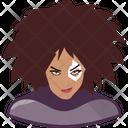Domino Character Marvel Icon