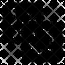 Domino Dice Game Icon