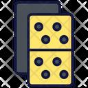 Gaple Card Domino Game Icon
