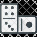 Domino Board Play Icon