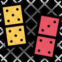 Domino Games Video Icon