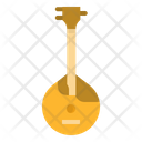 Domra Music String Icon