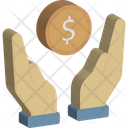 Donate Assets Benefit Icon