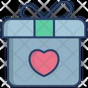 Donate Box Icon