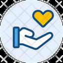 Donation Donate Charity Icon
