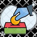 Donation Icon
