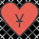 Donation Charity Trust Icon