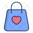 Donation Bag Icon