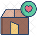 Donation Charity Icon