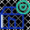 Donation Charity Icon