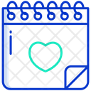 Donation Date Icon