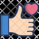 Donation Feedback Icon