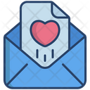 Donation Message Icon