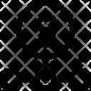 Donation Network Icon