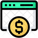 Donation Website Icon