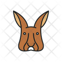 Donkey Animal Pet Animal Icon