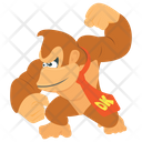 Donkey Kong Game Icon