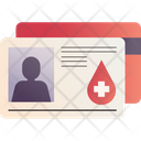 Donor Card Icon
