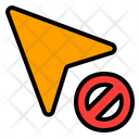 Dont Prohibition Stop Icon