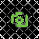 Dont capture Icon