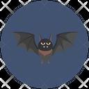 Dont Eat Bats Icon