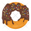 Donut Doughnut Dunkin Icon