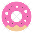 Donut Food Sweet Icon