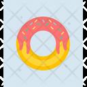 Donut Doughnut Dunkin Donut Icon