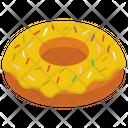 Donut Doughnut Krispy Kreme Icon