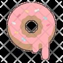 Donut Baker Doughnut Icon