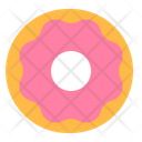 Eat Cafe Food Icon