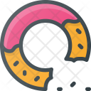 Donut Sweet Food Icon